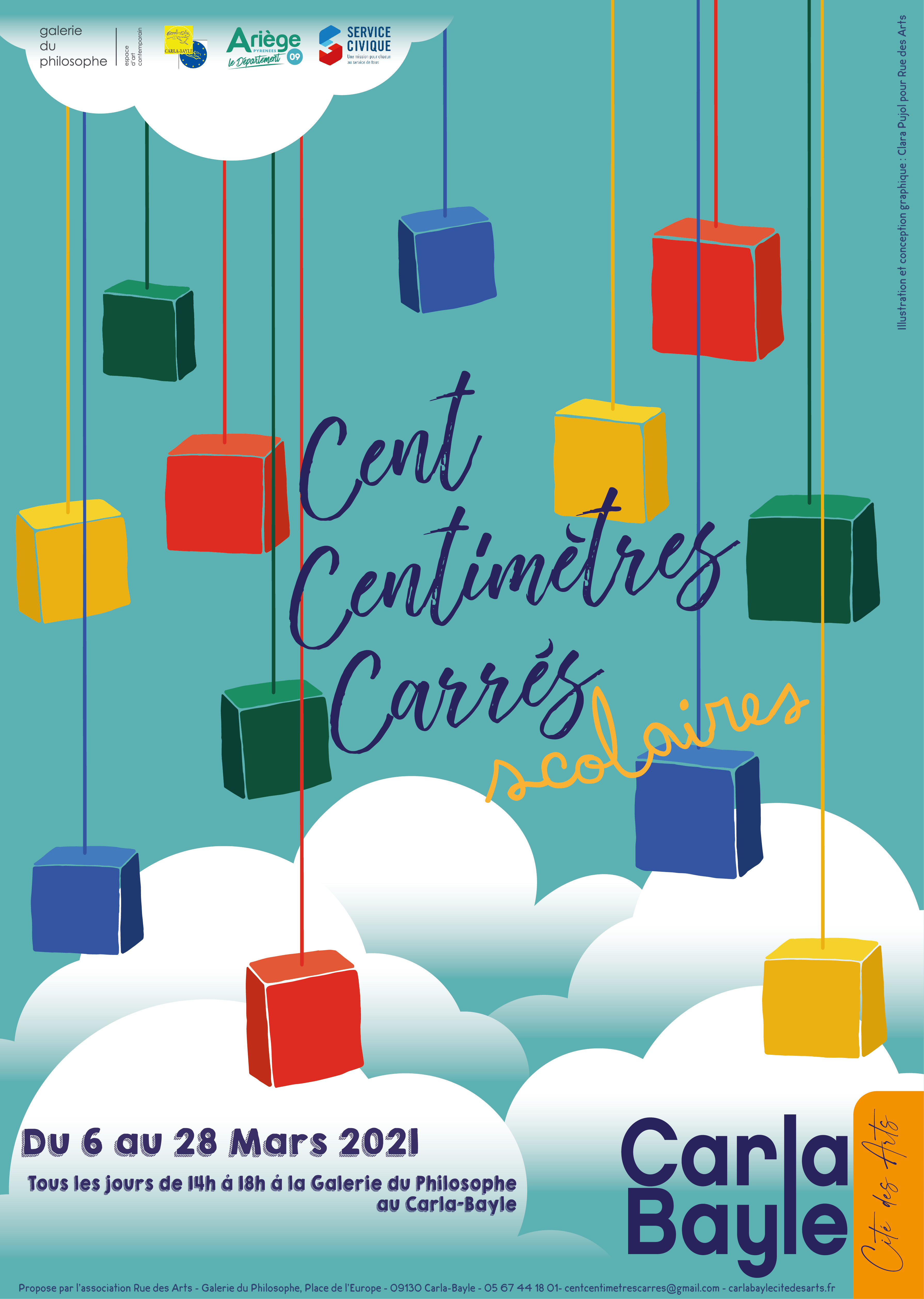 CCC Carla-Bayle