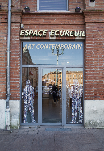 Fondation Ecureuil