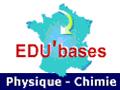 EDU Base Physique Chimie