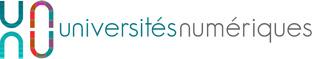 Logo UNT Universités thématiques