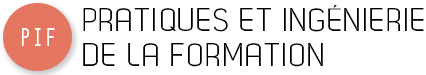 Masters MEEF mention Pratiques et Ingénierie de la Formation