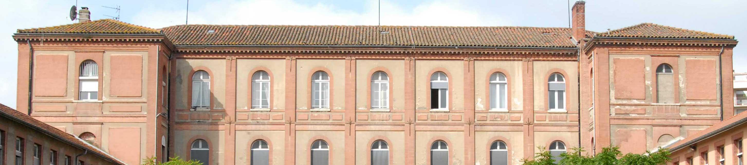 ESPE Toulouse Midi-Pyrénées