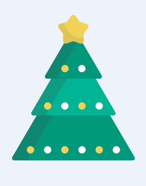 sapin de Noël designed by freepik from Flaticon