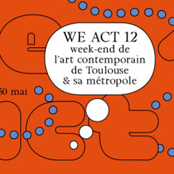 WE ACT 12